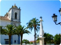 Castro Verde Square