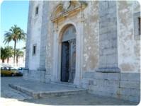 Castro Verde Church