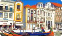 Aveiro River View