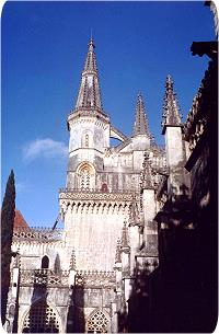 Batalha Views
