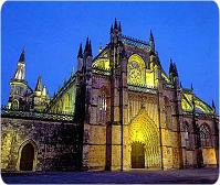 Batalha at Night