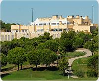 Castro Marim Club House