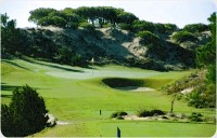 Oitavos Golf